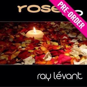 Ray Levant JD Williams Bar