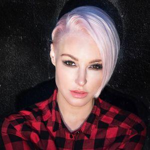 Emma Hewitt Ostrzeszow