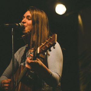 Lily Detaeye Music IowaStock Music Festival 2017