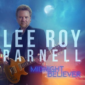 Lee Roy Parnell Lawton