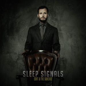 Sleep Signals Steel Bar