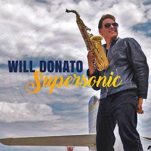 Will Donato II The Big Bib Too Events Center