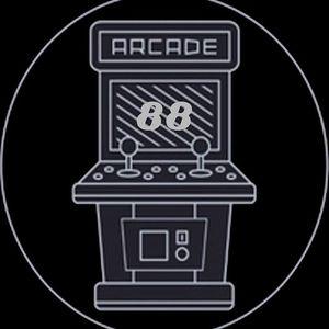 Arcade 88 The Elbo Room