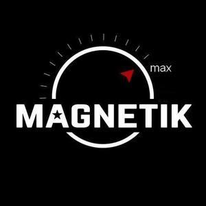 Magnetik CAMDEN