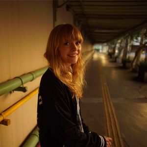 Lucy Rose Irving Plaza