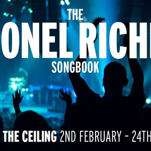 Lionel Richie Songbook Sat, Core Theatre