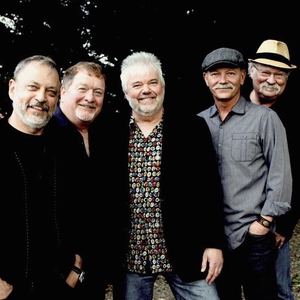 The Seldom Scene Gauley Bridge