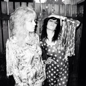 Deap Vally Vogue Theatre