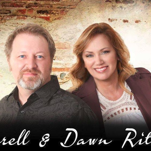 Darrell & Dawn Ritchie Grovetown