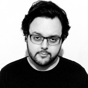 Rafael Allmark Araújo Vianna