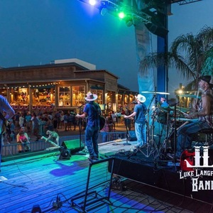 Luke Langford & The 331 South Band Bloody Mary Festival (Baytowne)