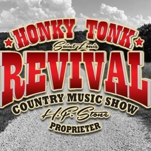 HonkyTonk Revival Rock The Cause