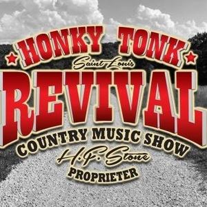 HonkyTonk Revival Bowling Green
