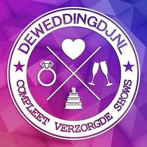 De Wedding DJ  Dronten