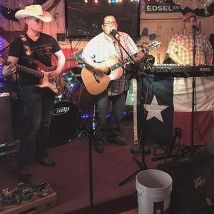 Texas Two Lane Shade Tree Saloon & Grill