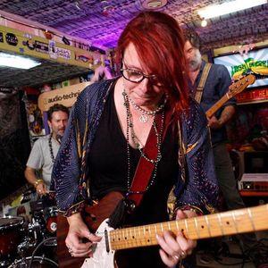 Carolyn Wonderland Daytona Blues Festival