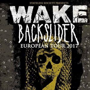 Wake The Masquerade
