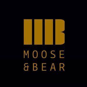 Moose & Bear Roof