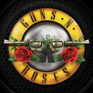 Guns N' Roses Toyota Center