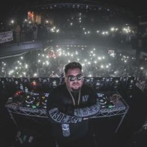 DJ Carnage Marquee