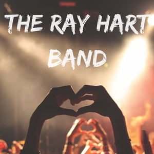 Ray Hart Cape Town