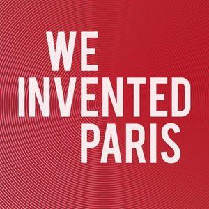 We Invented Paris Groovestation