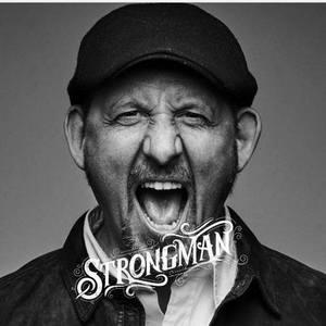 Steve Strongman Woodstock