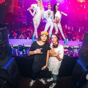 Niiko x Swae Time Nightclub