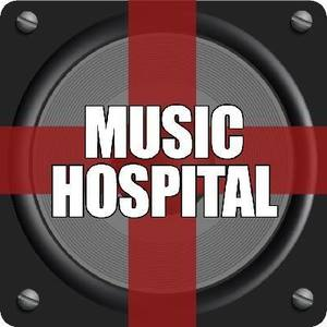 Music Hospital Sound Kitchen Emma Pea