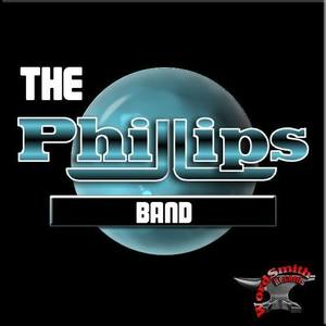 The Phillips Band Coulterville