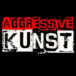 Aggressive Kunst Friesach