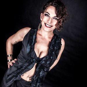 Manuela Doriani Fairy