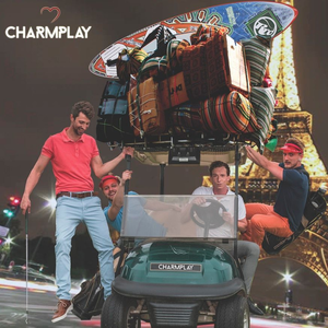 Charmplay Middelburg
