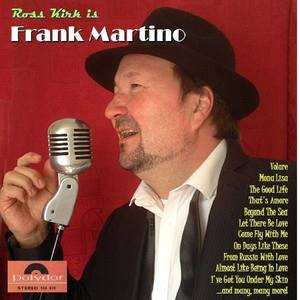 Frank Martino Sings Conservative Club