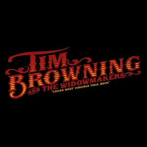 Tim Browning & The Widowmakers Live on the Levee