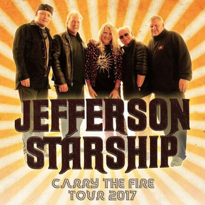 Jefferson Starship Midland Theatre