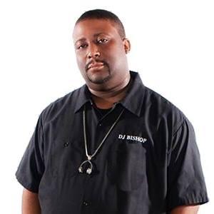 DJ Bishop MAIN STREET