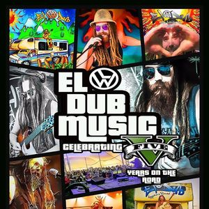 El Dub Music Surfer The Bar