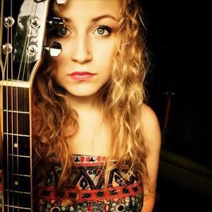 Haley Parvin Sound Like Summer Concert Series