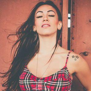 DJ KARINE LARRE Rio Pardo