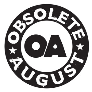 Obsolete August Angleton
