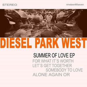 Diesel Park West The Musician