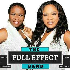 Full Effect Band Monticello