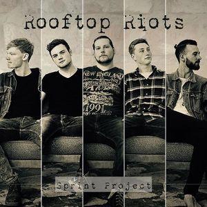 Rooftop Riots Lunascope, LIO & Rooftop Riots live @ Irish House Kaiserslautern
