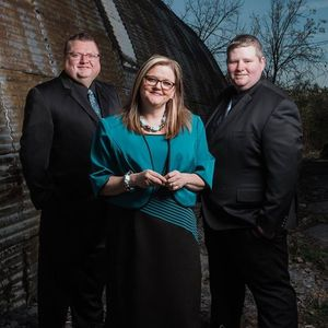 Mercy's Reign Marion Enterprise Baptist Church