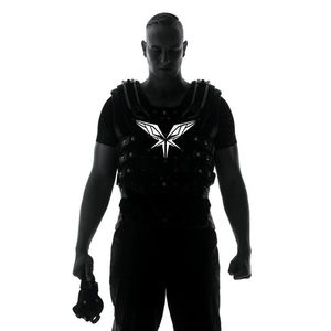 Radical Redemption Westfalenhallen