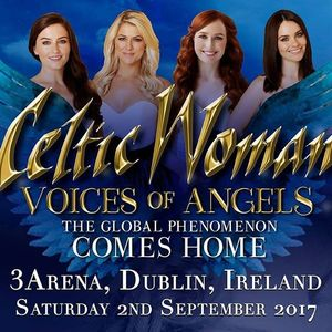 Celtic Woman Odawara