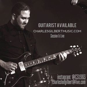 Charles Lee Gilbert Country Under The Stars W/Luke Combs
