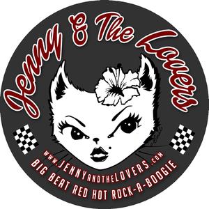 Jenny & The Lovers Wild at Heart