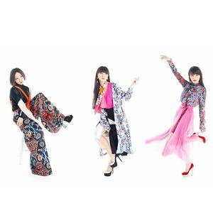 Perfume (パフューム) Toyokawa